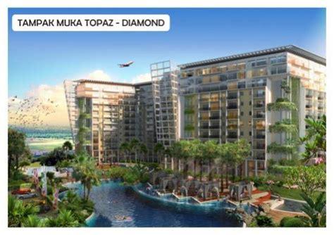 Dijual Apartemen Apartement Gateway Pasteur Bandung apartemen dijual gateway pasteur apartement bandung