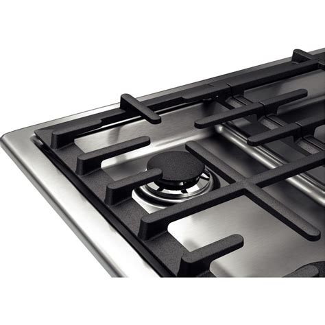 bosch cooktop ngm8055uc bosch 800 series 30 quot gas cooktop 5 burners