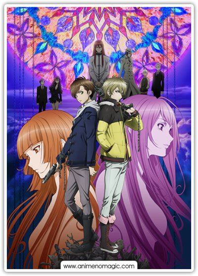 sinopsis film anime zetsuen no tempest zetsuen no tempest oav anime film court m 233 trage