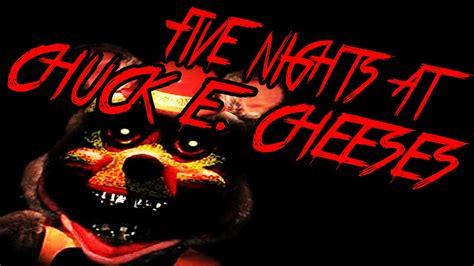 bryce vine night circus free download evil animatronics five nights at chuck e cheese s