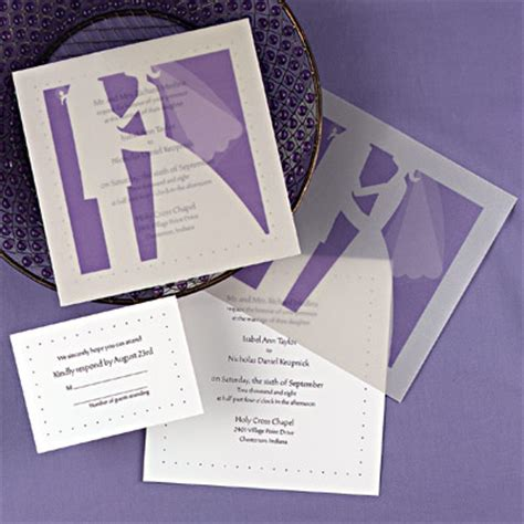 Inexpensive Modern Wedding Invitations by Cheap Modern Wedding Invitations The Wedding