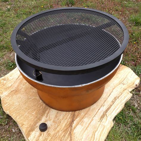 outdoor pit cooking grates triyae backyard pit grill various design