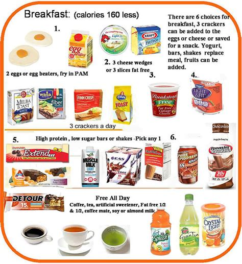 Dannon Light And Fit Yogurt by Breakfast Recipes For The 800 Calorie Hcg Diet