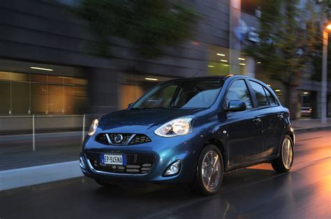 nissan micra 2013 nissan micra 2013 review auto express