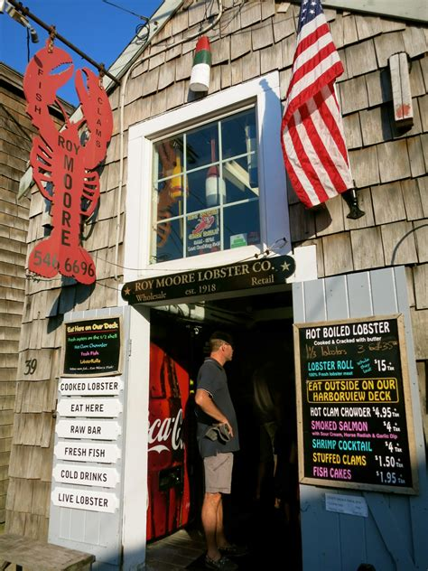 roy moore lobster company rockport ma rockport ma on massachusetts other cape cape ann