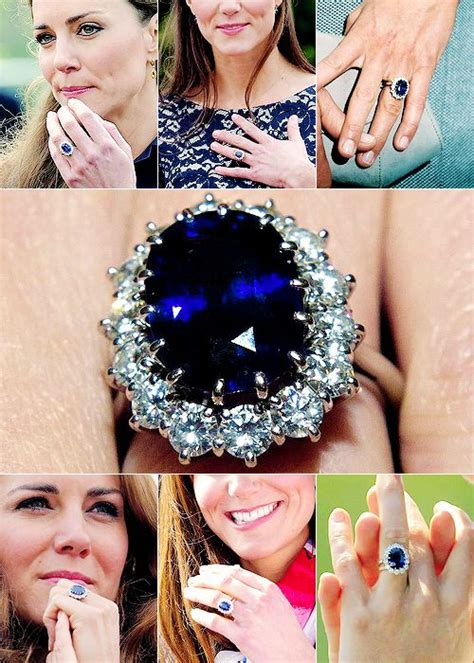grandidierite engagement ring best 20 kate middleton engagement ring ideas on