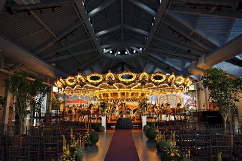 touch museum memorial hall wedding venue