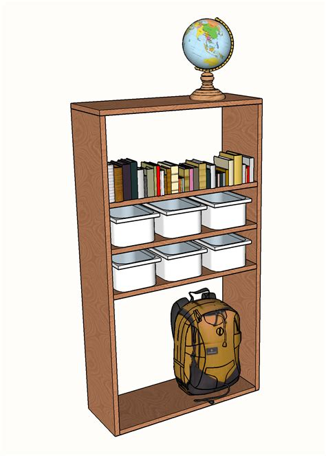 bookshelf organization organization bookshelf plan