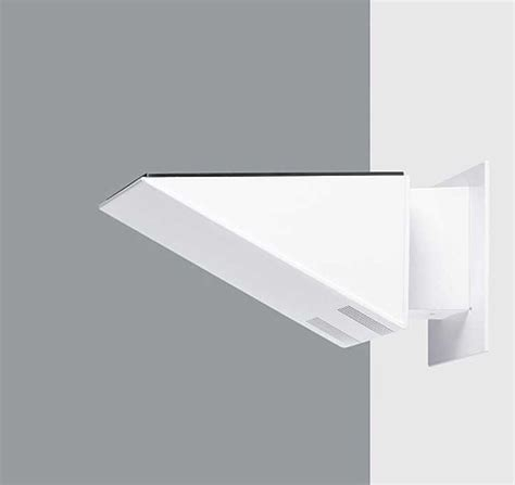 Trion Uplight Wall Sconce by Erco Lighting 33440.023 Mary Pinterest Wall sconces