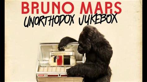 Treasure Bruno Mats by Treasure Bruno Mars Official Audio