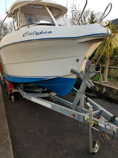 boats for sale in sd quicksilver 630 sd boat for sale for sale in gorey
