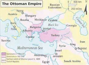 What Is Ottoman Empire Called Today Today In History The Siege Of Vienna The Crawdad
