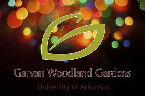 garvan gardens christmas lights 2016 bathe in the glow of garvan woodland gardens holiday lights