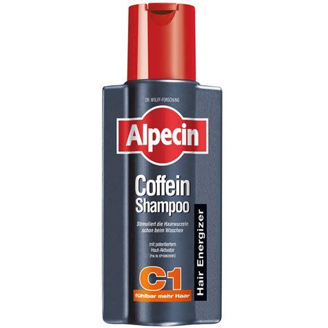 Shoo Alpecin alpecin coffein shoo c1 shop apotheke