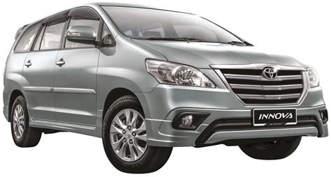Grill Avanza G 2016 2014 toyota innova facelifted in malaysia
