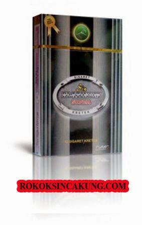 Rokok Nogososro Spesial rokok platinum
