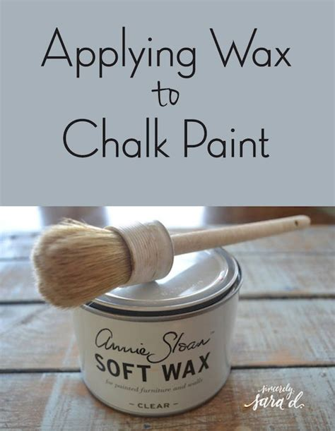 chalkboard paint application wax for chalk paint furniture new style for 2016 2017