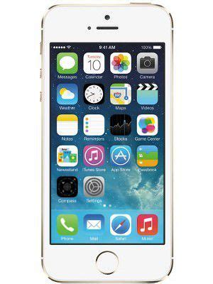 apple iphone 5s price in india specs 21st may 2019 91mobiles
