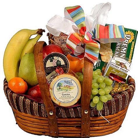 Cheese Baskets Cheese Gift Basket With Fresh Fruit Fruit Amp Cheese Baskets Fruit And Cheese Gift Baskets