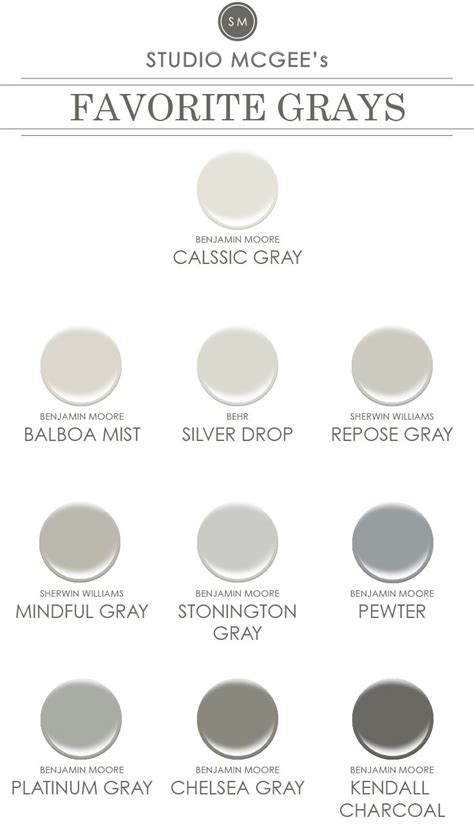 grey color paint 1000 ideas about gray paint on pinterest benjamin moore