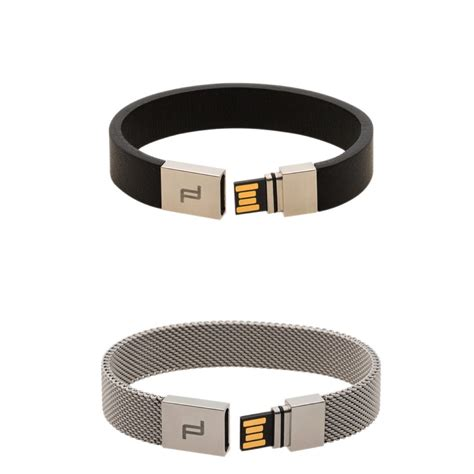 porsche design bracelet porsche design usb memory bracelet if you want to