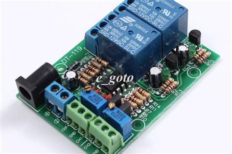 Kr04536 Lm339 Single Supply Comparators 25 lm339 voltage comparator circuit diagram