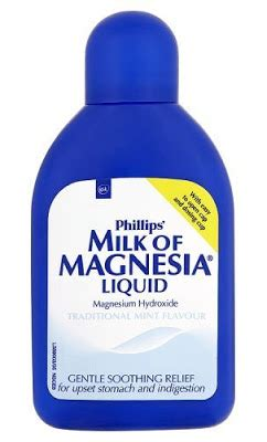 Milk Of Magnesia And Detox by Milk Of Magnesia Primer Stella S Addiction