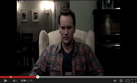 insidious film trailer analysis a2 media horror film trailer insidious trailer analysis