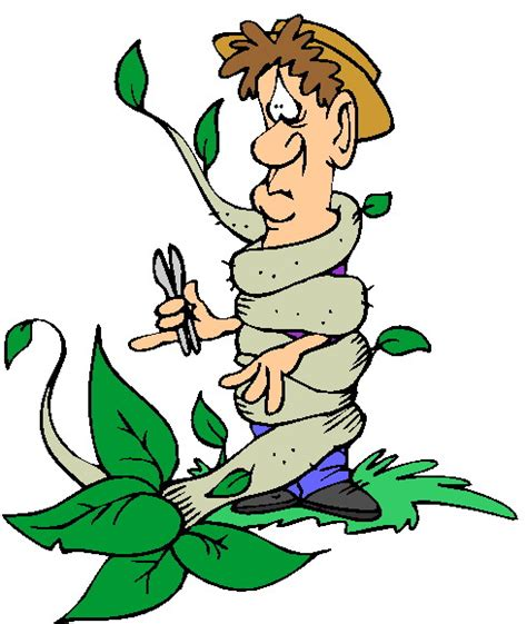 clip gardener clip clip gardening 651107