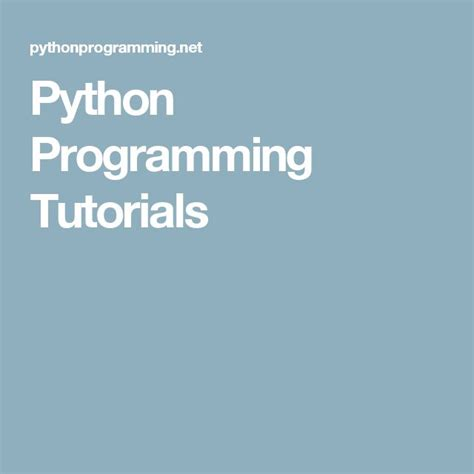 tutorial on python programming 168 best programming images on pinterest computer