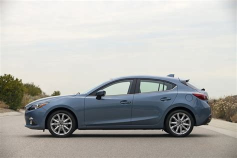 buy mazda green car reports best car to buy nominee 2014 mazda 3