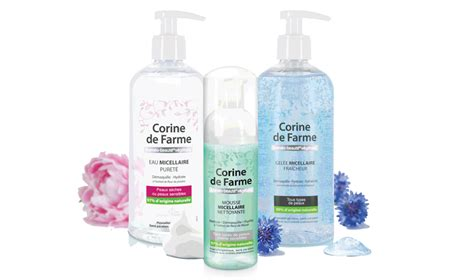 Corine De Farme Vegetal Cold Pelembab Kulit Bayi produk kecantikan alami tips kecantikan corine de farme