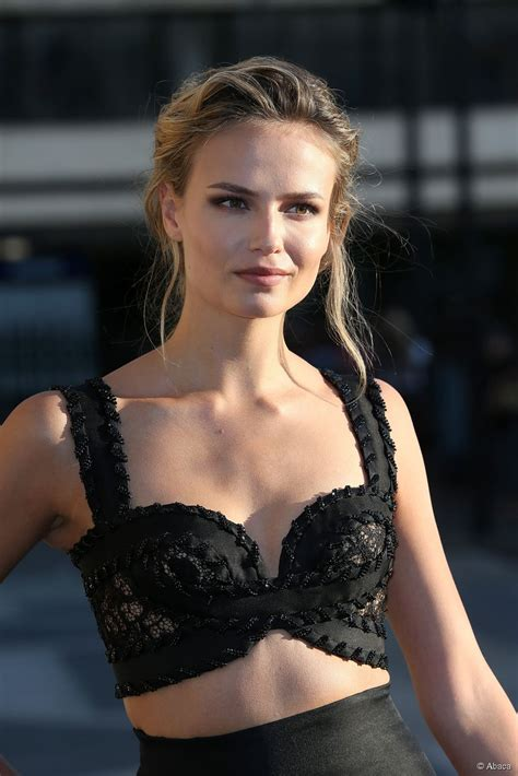How to get the perfect beach braid like Natasha Poly