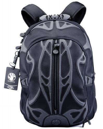 Velocity Pro Backpack Is What Spider Would Use To Carry Around His Laptop by Slappa Velocity Pro Spyder Laptop Backpack Djkit