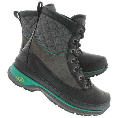womens hiking boot ugg hiking boots womens