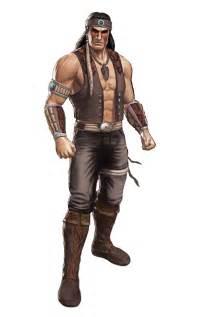 Reptile Halloween Costume Mortal Kombat Nightwolf Mortal Kombat Wiki