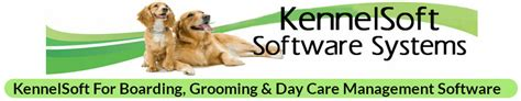 its dog daycare kennel grooming software kennelsoft boarding grooming software systems