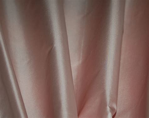 light pink satin curtains pink silk taffeta curtains images