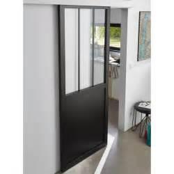 Porte Interieure Style Atelier