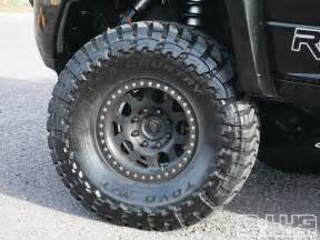 Kmc Trophy Truck Wheels 17 Beadlock Capable Ford Autos Weblog
