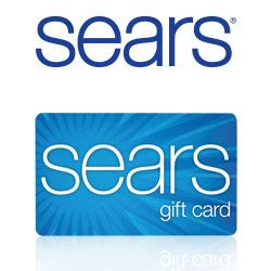 Sears Buy Gift Card With Gift Card - buy sears gift cards at giftcertificates com