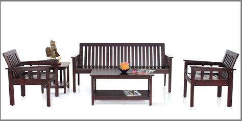 wooden sofa set without cushion wooden sofa set without cushion catosfera net