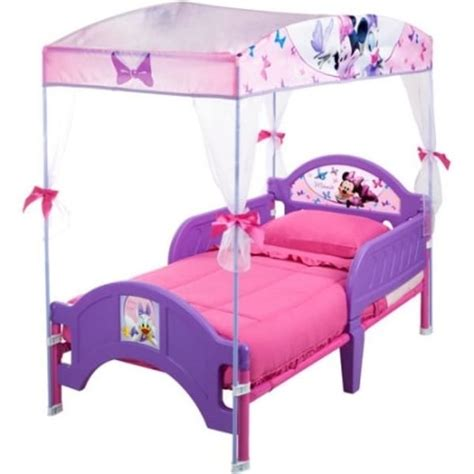 Cute And Worth To Buy Minnie Mouse Bedroom Set For Toddler Minnie Mouse Toddler Bedroom Set