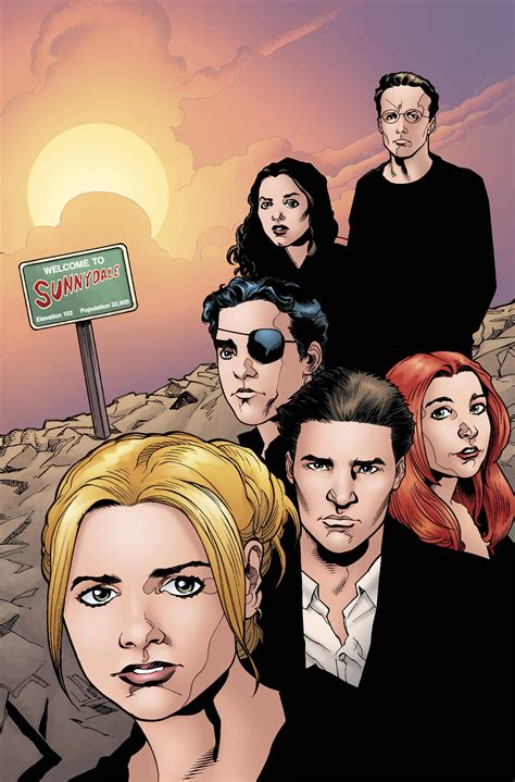 Btvs Season 8 Tp Vol 03 Wolves At The Gate Comics now with 36 3 fewer glitches comics released 1 19 2011