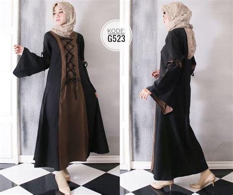 Maxi Asyanti 235 dress asyanti g523 baju style ootd