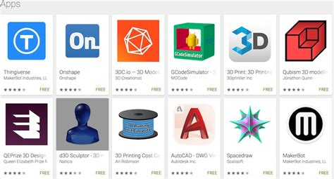 free print apps for android the top android apps for 3d printing 3d engineer