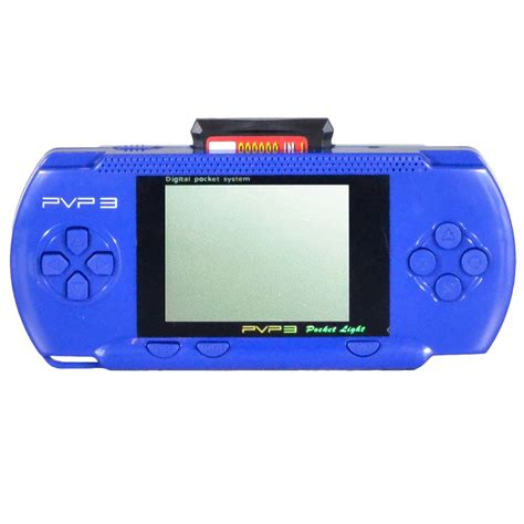 handheld console pxp pvp portable 16 bit handheld console 150