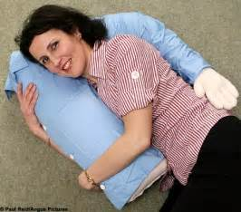 is a boyfriend pillow the next best thing popsugar