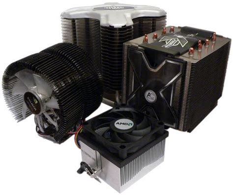 most cpu fan ixbt labs amd phenom ii efficiency and cooler selection
