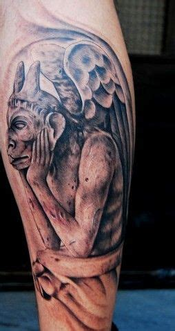 gargoyle tattoo designs more tattoo images under